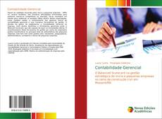 Bookcover of Contabilidade Gerencial