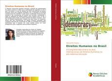 Buchcover von Direitos Humanos no Brasil