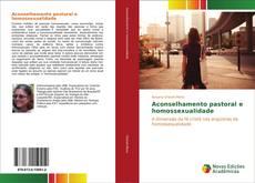 Couverture de Aconselhamento pastoral e homossexualidade