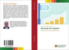 Capa do livro de Mercado de Capitais