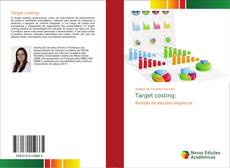 Bookcover of Target costing: