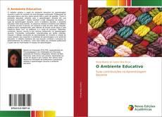 Borítókép a  O Ambiente Educativo - hoz
