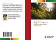 Capa do livro de Um governo na floresta