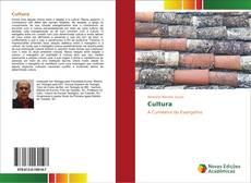 Bookcover of Cultura