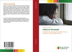 Bookcover of Infância Roubada