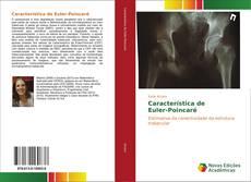 Обложка Característica de Euler-Poincaré