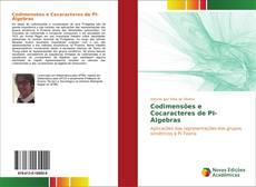 Borítókép a  Codimensões e Cocaracteres de PI-Álgebras - hoz