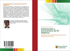 Codimensões e Cocaracteres de PI-Álgebras kitap kapağı