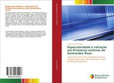Bookcover of Especularidade e refração em Primeiras estórias de Guimarães Rosa