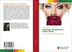 Обложка Ideologia de gênero e Publicidade