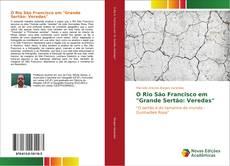 """Bookcover of O Rio São Francisco em """"Grande Sertão: Veredas"""""""