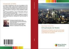 Portada del libro de Virtualização de Redes