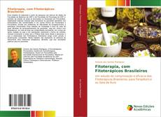 Fitoterapia, com Fitoterápicos Brasileiros kitap kapağı