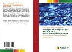 Remoção de nitrogênio por nitrificação e desnitrificação simultânea的封面