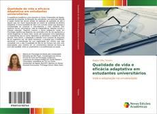 Couverture de Qualidade de vida e eficácia adaptativa em estudantes universitários