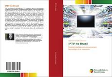 Couverture de IPTV no Brasil