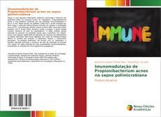 Bookcover of Imunomodulação de Propionibacterium acnes na sepse polimicrobiana
