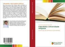 Liberdade e diversidade religiosa的封面