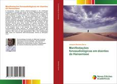 Manifestações fonoaudiológicas em doentes de Hanseniase kitap kapağı