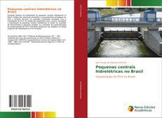 Portada del libro de Pequenas centrais hidrelétricas no Brasil