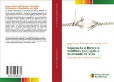 Bookcover of Separação e Divórcio: Conflitos Conjugais e Qualidade de Vida