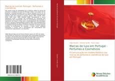 Обложка Marcas de luxo em Portugal - Perfumes e Cosméticos