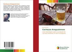 Capa do livro de Cachaças Araguaienses