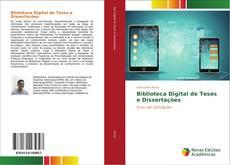 Portada del libro de Biblioteca Digital de Teses e Dissertações
