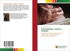 Copertina di Antropologia, saúde e religião