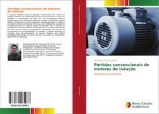 Bookcover of Partidas convencionais de motores de indução