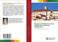Responsabilidade Civil do Estado por Omissão Legislativa kitap kapağı