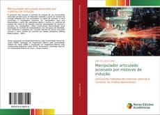 Bookcover of Manipulador articulado acionado por motores de indução