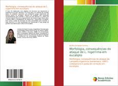 Bookcover of Morfologia, consequências do ataque de L. nigerrima em eucalipto