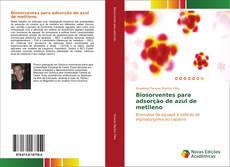 Bookcover of Biosorventes para adsorção de azul de metileno