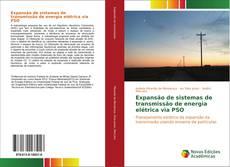 Borítókép a  Expansão de sistemas de transmissão de energia elétrica via PSO - hoz