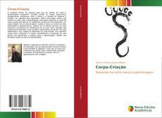 Buchcover von Corpo-Criação