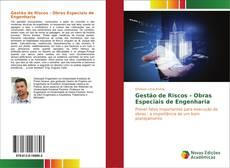Gestão de Riscos - Obras Especiais de Engenharia的封面