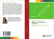Bookcover of MBA em Gestão de Pessoas