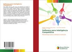Couverture de Software para Inteligência Competitiva