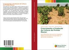 Buchcover von Crescimento e Produção da Cultura do Pinhão Manso