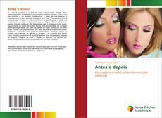 Bookcover of Antes e depois