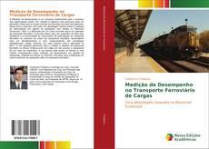 Bookcover of Medição de Desempenho no Transporte Ferroviário de Cargas