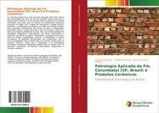 Petrologia Aplicada da Fm. Corumbataí (SP, Brasil) e Produtos Cerâmicos的封面