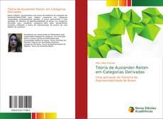 Bookcover of Teoria de Auslander-Reiten em Categorias Derivadas