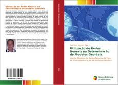 Portada del libro de Utilização de Redes Neurais na Determinação de Modelos Geoidais