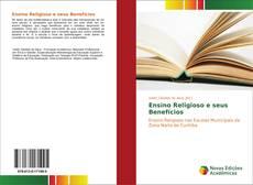 Buchcover von Ensino Religioso e seus Benefícios