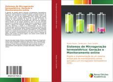 Portada del libro de Sistemas de Microgeração termoelétrica: Geração e Monitoramento online