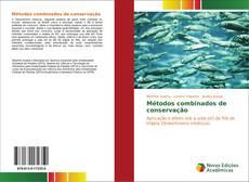 Portada del libro de Métodos combinados de conservação