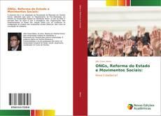 Couverture de ONGs, Reforma do Estado e Movimentos Sociais: