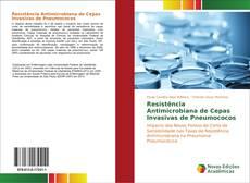 Portada del libro de Resistência Antimicrobiana de Cepas Invasivas de Pneumococos